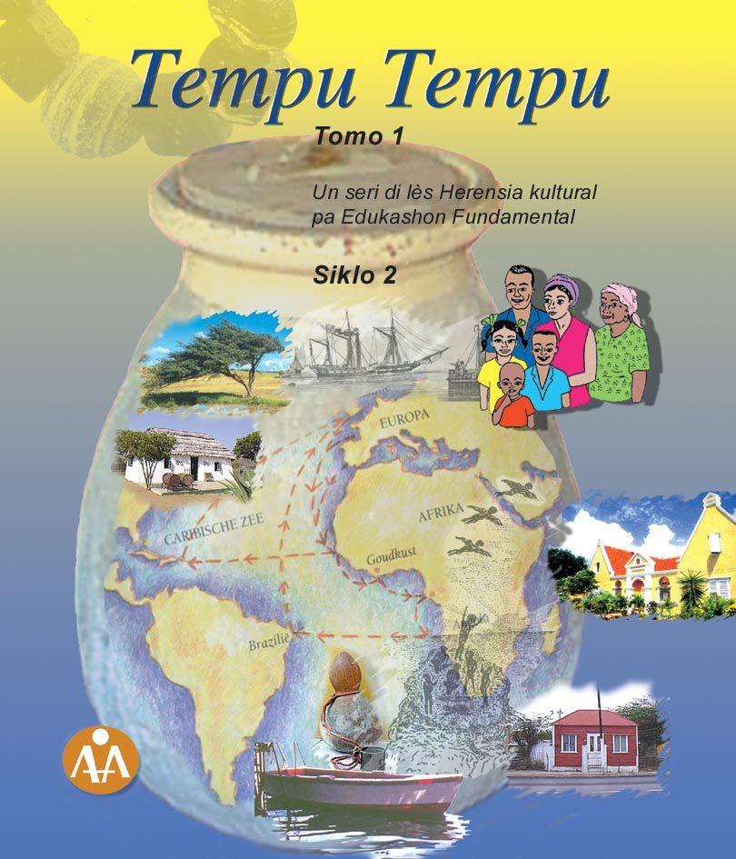 Tempu Tempu pa skol di fundeshi