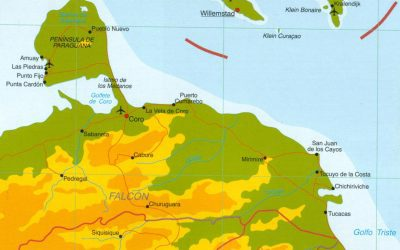 Herensia di sklabitut na Kòrsou i na Coro: La Guinea 2006