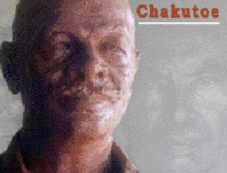 Ban rebiba nos heroe Felix Chakutoe  (1891-1967)