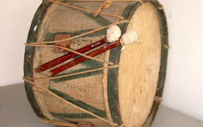 Tambú Grandi