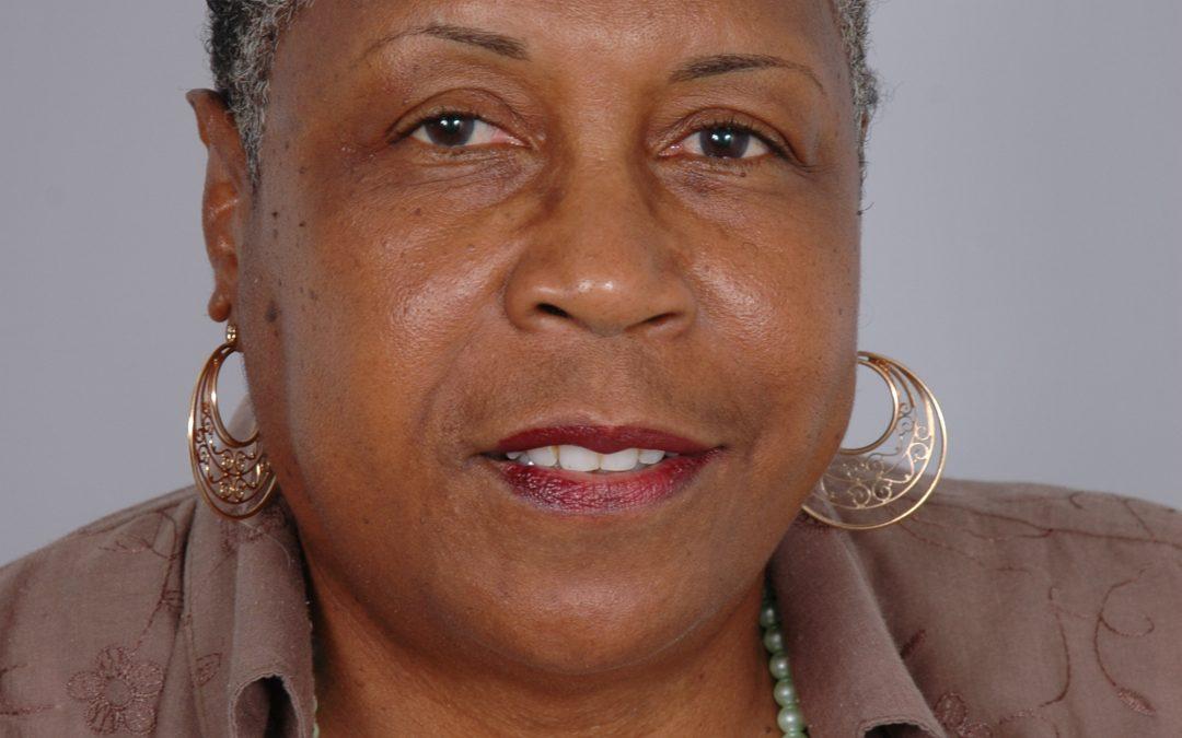 Dr. Rose Mary Allen den Seri Sombra di Koló