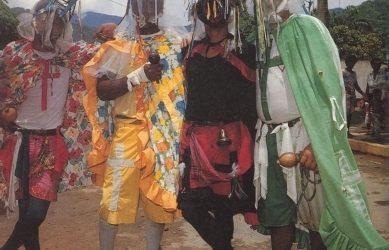 Maskarada: herensha di Karibe i Bonaire