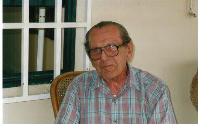 Pater Nooijen, historiadó i rekolektado