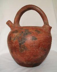 Artefaktonan tradishonal di klei