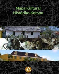 Un mapa di balor kultural históriko pa Kòrsou