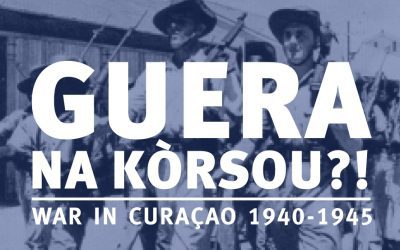 Guera na Kòrsou commemorates World War II in Curacao